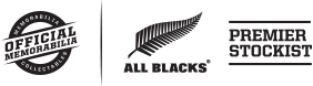 Stockist - All Blacks