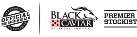 Stockist - Black Caviar