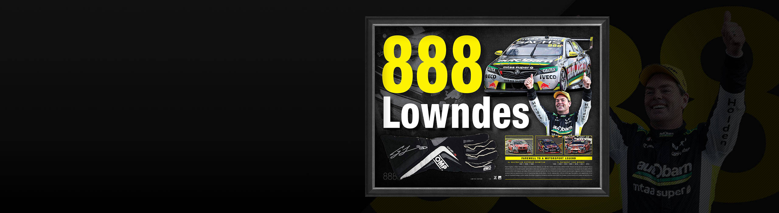 888 LOWNDES