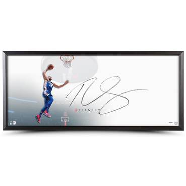 Ben Simmons Signed 'The Show'