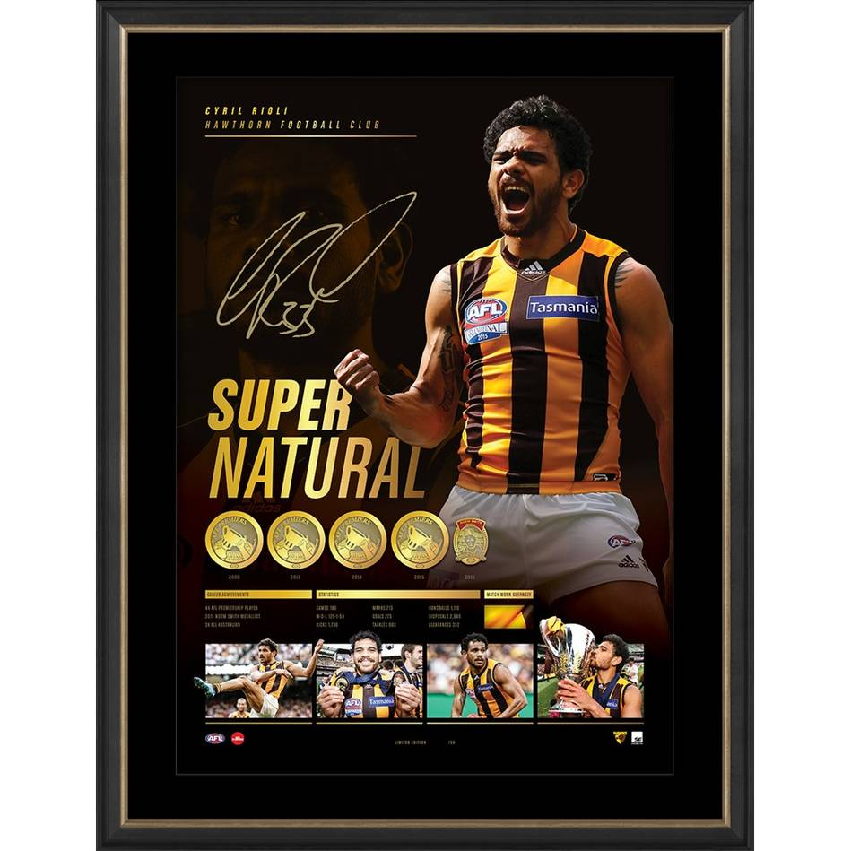mainCyril Rioli Signed 'Supernatural'0