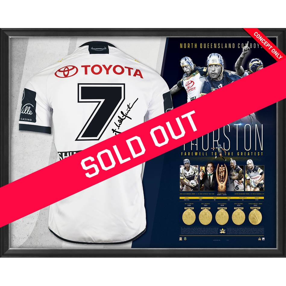 mainJohnathan Thurston Career Retrospective Signed Farewell Jersey0