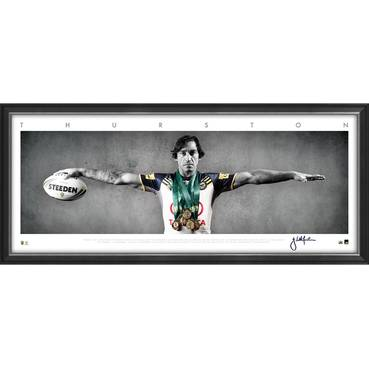 Johnathan Thurston Mini Wings