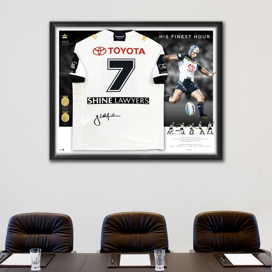 mainJohnathan Thurston Signed 'His Finest Hour' Deluxe Jersey1