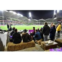 NRL Rural Aid Experience - Melbourne Storm Second Home Final4