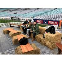 NRL Rural Aid Experience - South Sydney Rabbitohs First Home Final3