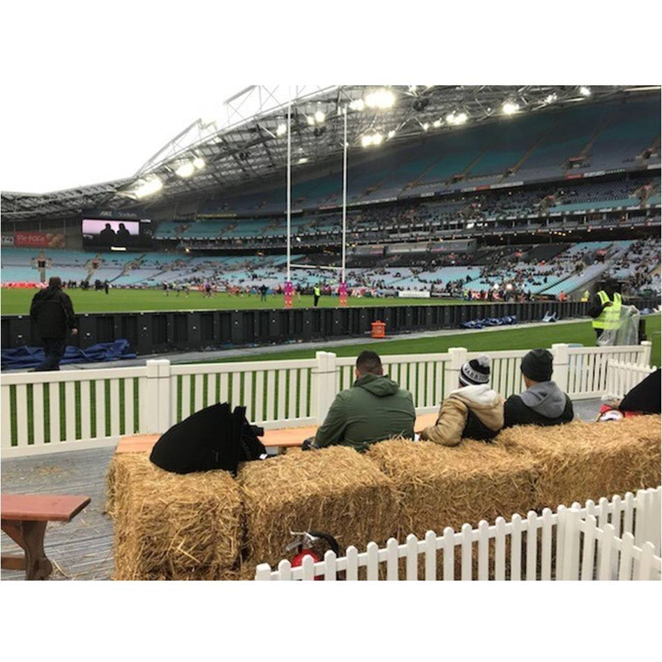mainNRL Rural Aid Experience - Cronulla Sharks First Home Final4