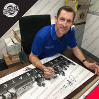 Winx Signed 'The Greatest'1