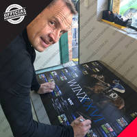 Winx Dual Signed 'Road to the Record'1