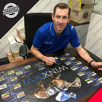 Winx Dual Signed 'Road to the Record'2