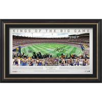 West Coast Eagles 2018 AFL Premiers Signed 'Kings of the Big Game'0