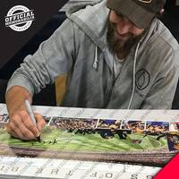 West Coast Eagles 2018 AFL Premiers Signed 'Kings of the Big Game'1