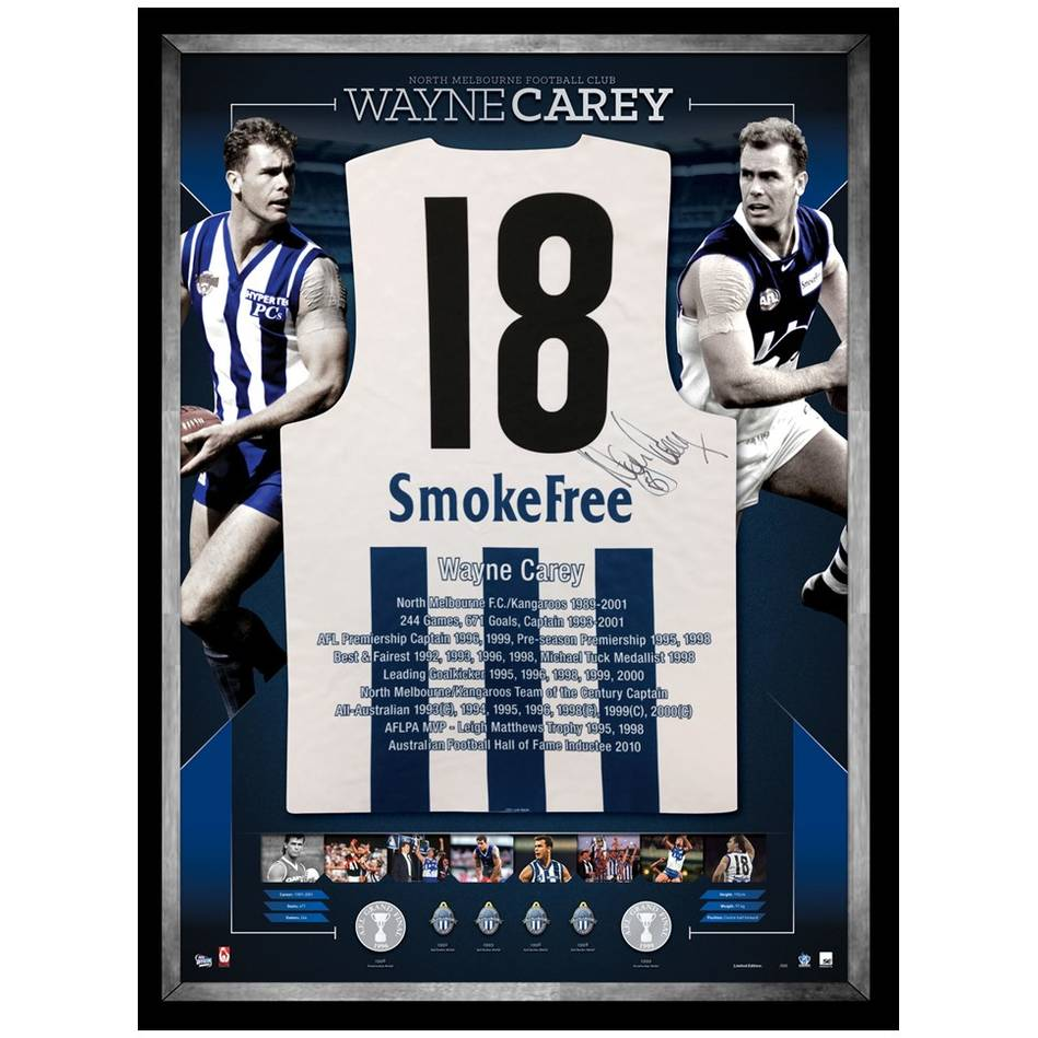 mainWAYNE CAREY SIGNED GUERNSEY0