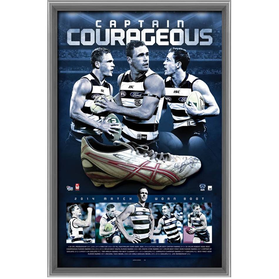 mainJOEL SELWOOD SIGNED 'CAPTAIN COURAGEOUS'0