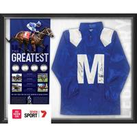 Winx Dual Signed 'The Greatest'0