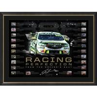 Craig Lowndes Signed 'Racing Perfection'0