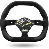 Craig Lowndes 2018 Race-Used Signed Steering Wheel0