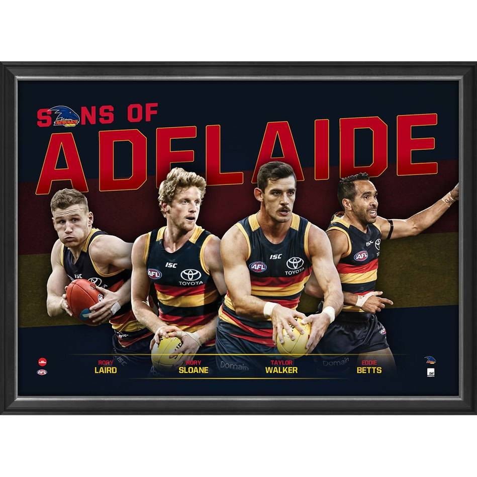 mainAdelaide Crows 'Sons of Adelaide'0