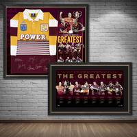 Brisbane Bronos 2018 'The Greatest' Bundle0