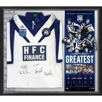 Canterbury-Bankstown Signed 'The Greatest' Bundle1