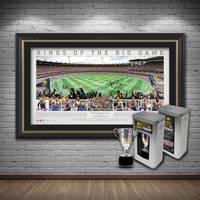 West Coast Eagles 2018 Premiership Panoramic Bundle0