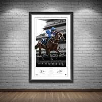 Winx Dual Signed 'Farewell'1