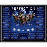 Winx Dual Signed 'Perfection'0