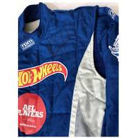 Patrick Dangerfield Signed Hot Wheels Race Suit1
