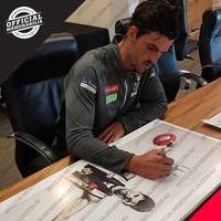 Scott Pendlebury Signed Wings2