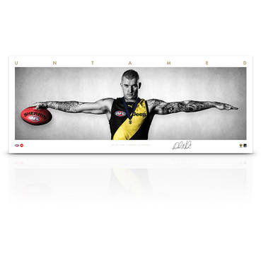 Dustin Martin Mini Wings