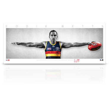 Eddie Betts Mini Wings