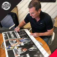 Wayne Carey Signed 'Kangaroo Kings'2