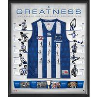 North Melbourne 150 Year Anniversary Signed 'Greatness'0
