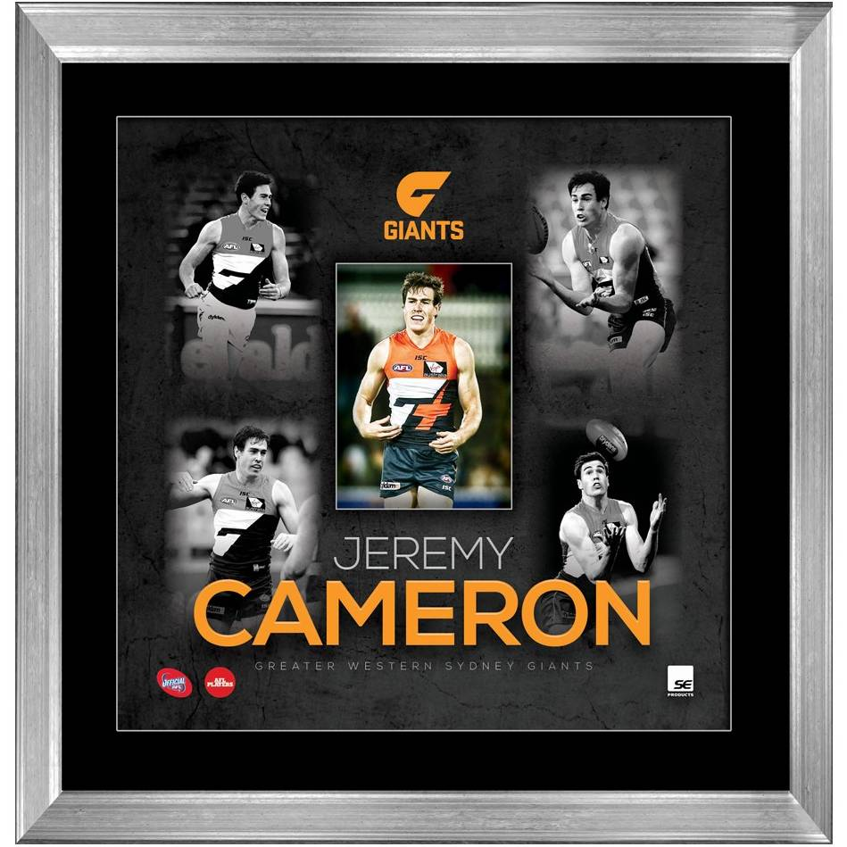 mainJEREMY CAMERON PLAYER FRAME0