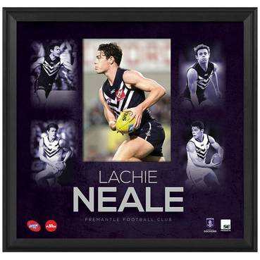LACHIE NEALE PLAYER FRAME