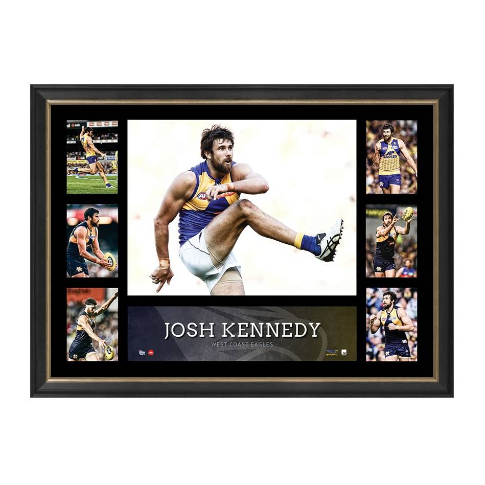 mainJOSH KENNEDY INDIVIDUAL BRILLIANCE0