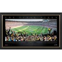 Richmond 2019 Premiers Signed Panoramic0