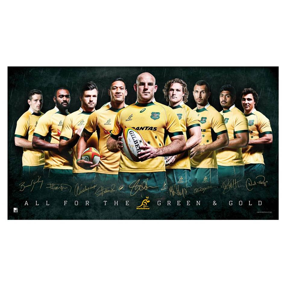 mainQANTAS WALLABIES SPORTSPRINT0