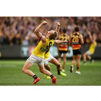 Jack Riewoldt 2017 Grand Final Signed Match-Worn Boots1