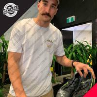 Ivan Soldo 2019 Grand Final Signed Match-Worn Boots0