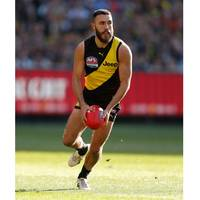 Shane Edwards 2019 Grand Final Signed Match-Worn Boots2