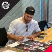 Sydney Roosters 2019 Premiers Dual Signed Icon Series3