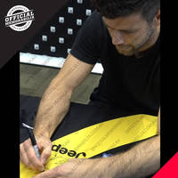 Richmond 2019 Premiers Team Signed Guernsey2