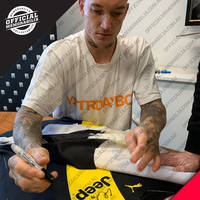 Richmond 2019 Premiers Team Signed Guernsey – Deluxe3