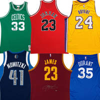 NBA Finals MVP Boutique Jersey Collection0