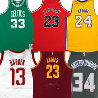NBA MVP Boutique Jersey Collection0