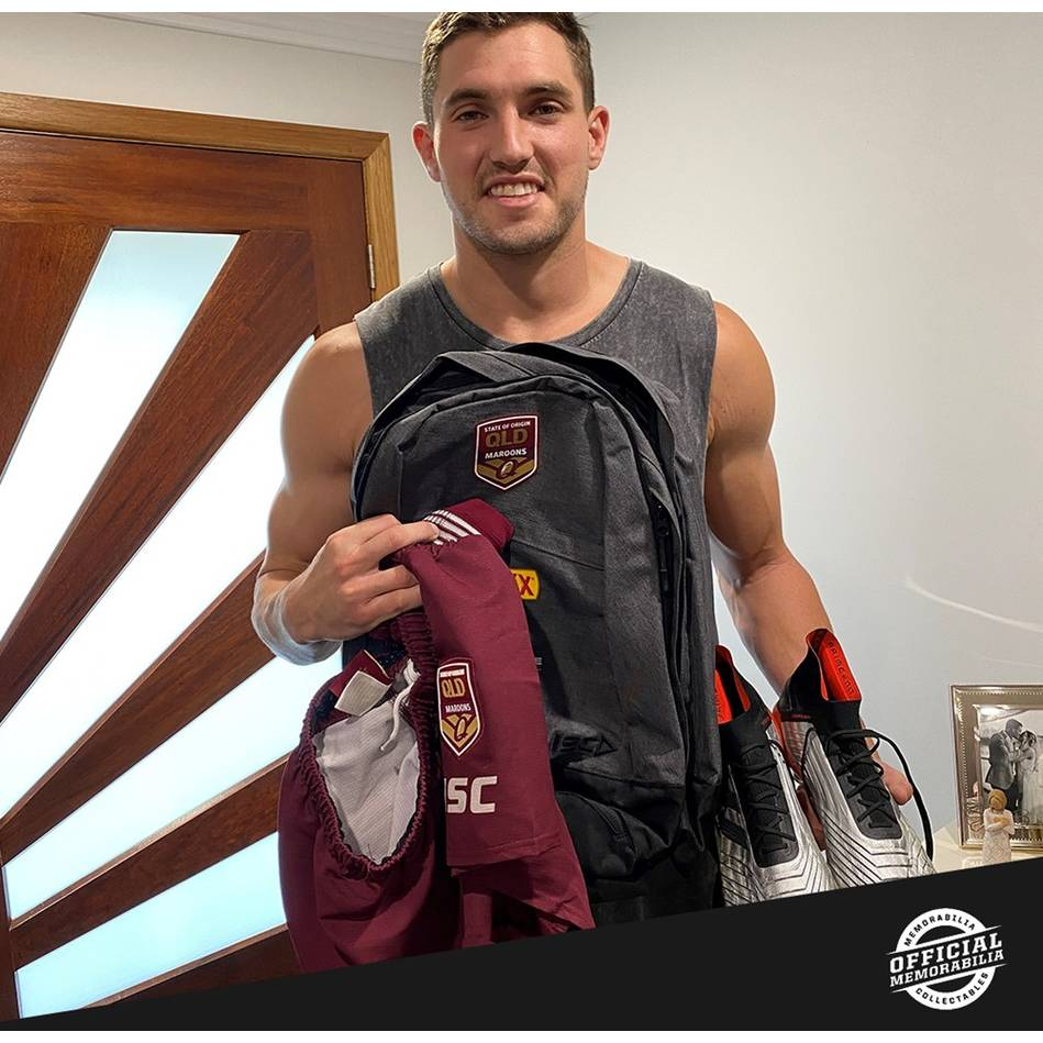 mainCorey Oates Signed 2019 State of Origin Pack1