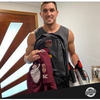 Corey Oates Signed 2019 State of Origin Pack1