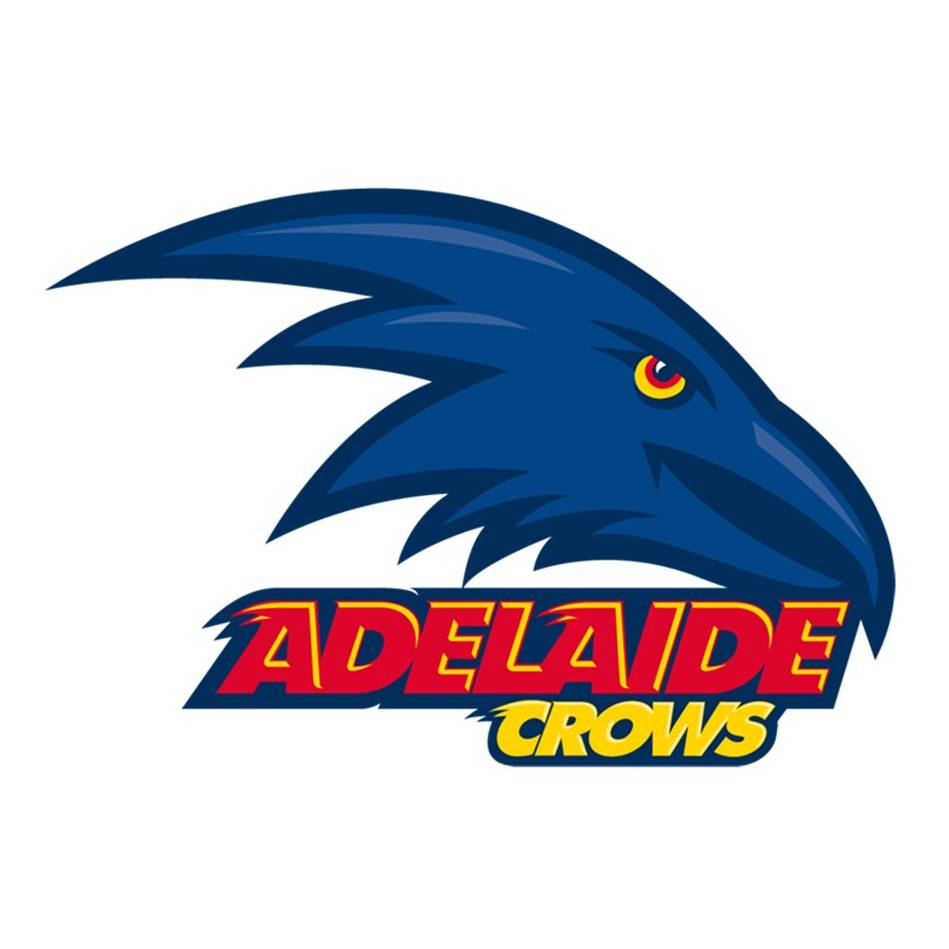 mainErin Phillips & Chelsea Randall Signed Adelaide Crows Guernsey0
