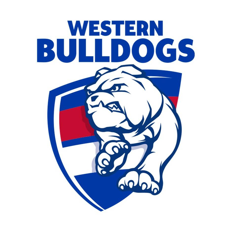 mainEllie Blackburn Signed Western Bulldogs Guernsey0